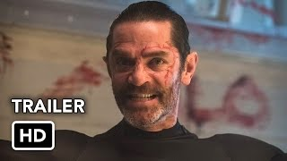 """Gotham 2x19 Trailer """"Azrael"""" (HD)"""
