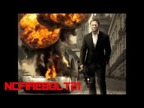 007 Quantum Of Solace: The James Bond...