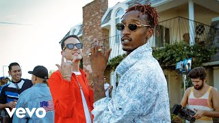 Marty Grimes - SIKE! (Official Video) ft. P-Lo, G-Eazy