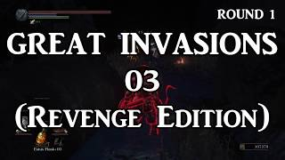 Great Invasions 03 Revenge Edition