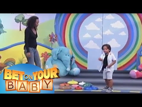 Bet On Your Baby: Baby Dome Challenge With Mommy Wilma and Baby Orion