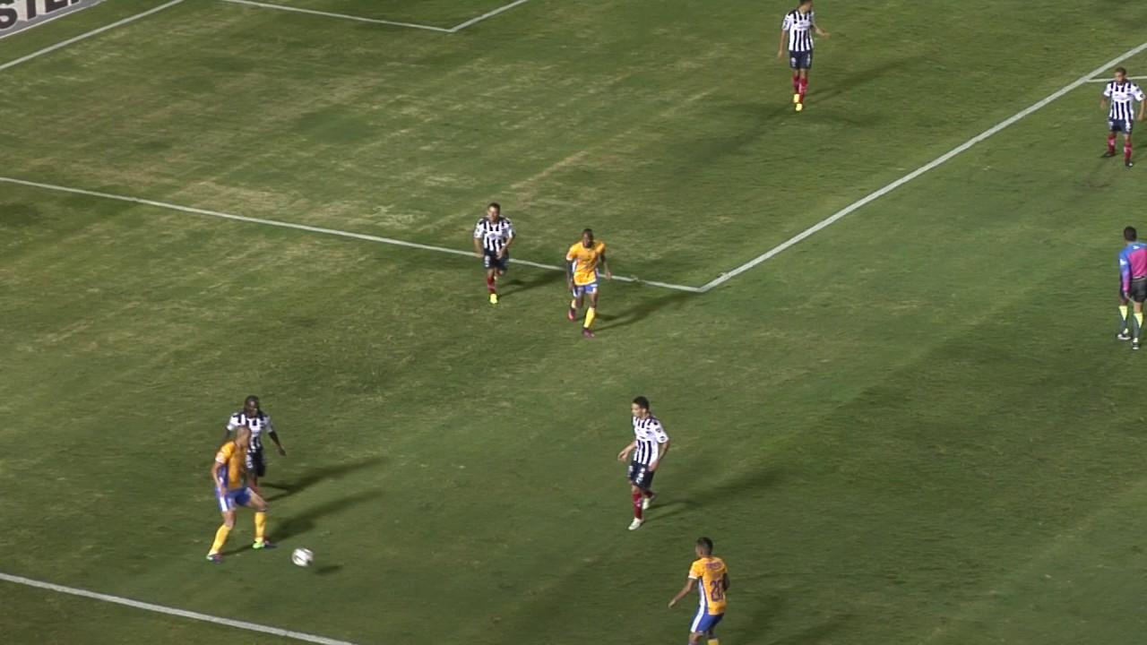 Clasico # 109 - Gol Para Enmarcarse - Control Total - Gol Anotado ...