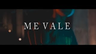 BeeJay - Me Vale Ft Lil Nightmare //Tenor// Video Oficial