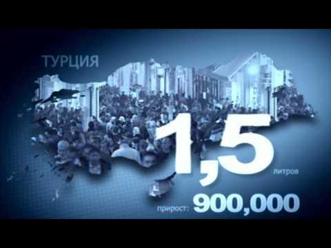 видео: Россия вымирает и это реальность
