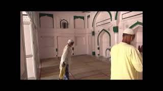 Ziarat Part5:Shah Sufi Alam Noori Al Sureshwari Baba