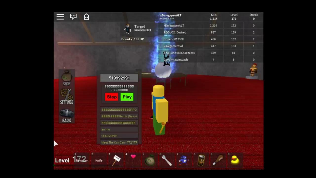 ROBLOX Void Script Builder Place 2 Stream