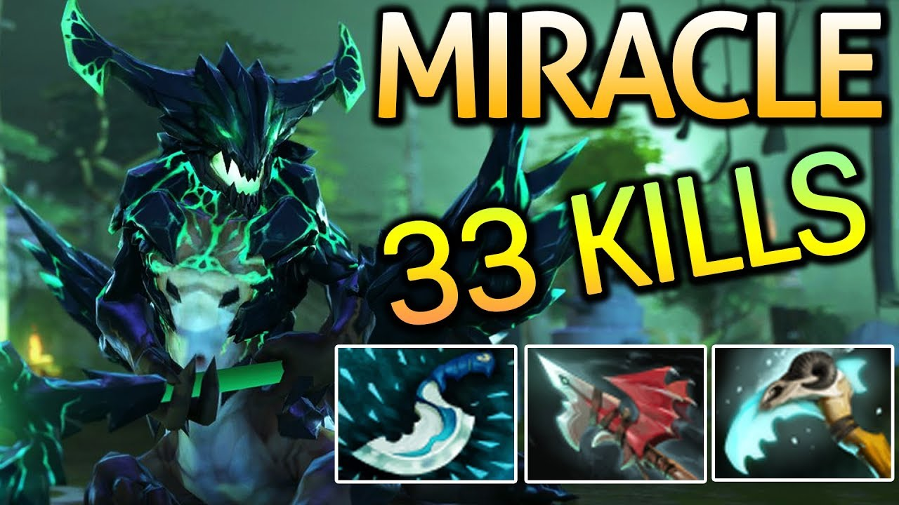 Miracle Outworld Devourer Amazing Hero With