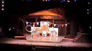 "Patchwork Players 2010 - ""Circus Show"""