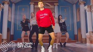 Gambar cover I recreated Red Velvet's 'Psycho' music video