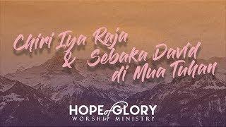 Hope Of Glory Worship Chiri Iya Raja Sebaka David Acoustic.mp3