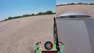 homepage tile video photo for Sunday autocross