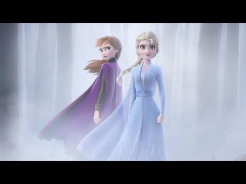 Frozen II - Into The Unknown   Вновь за горизонт (Russian S&T)