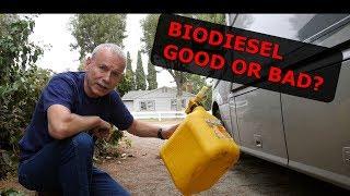 Biodiesel - Will it hurt my engine?