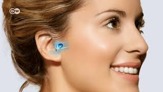 Aparatos auditivos pequeños y elegantes | Hecho en Alemania