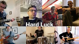 Hard Luck at Live From The Garage 19