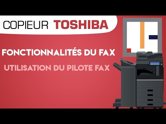 #14. Pilote Fax