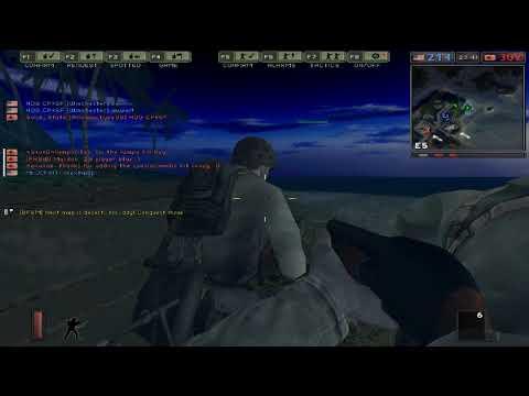 Battle of Luzon: BF1942 FHSW mod