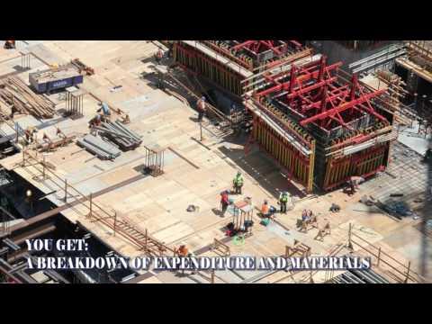 Construction company in Ghana