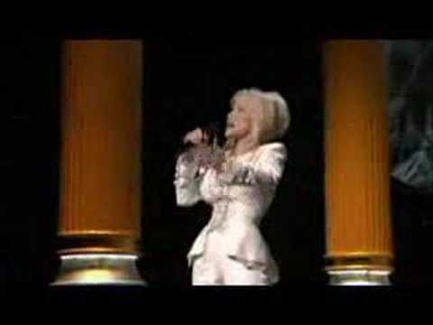 Dolly Parton Travelin Thru 78th Annual Academy Awards