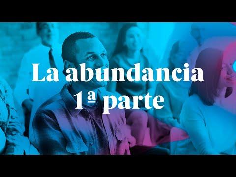 La Abundancia 1/2 - Enric Corbera