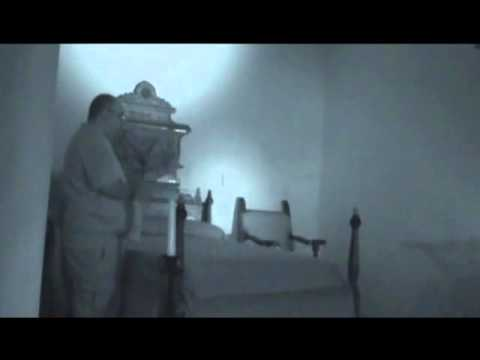 paranormal in spanish
