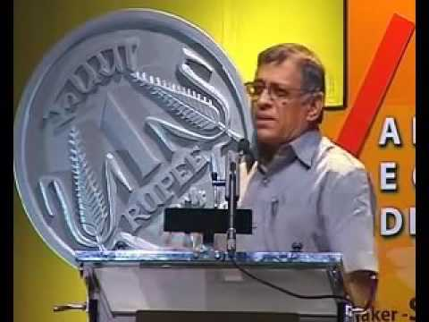 Eye opening speech by S Gurumurthy on the destruction of our economy in the last decade by