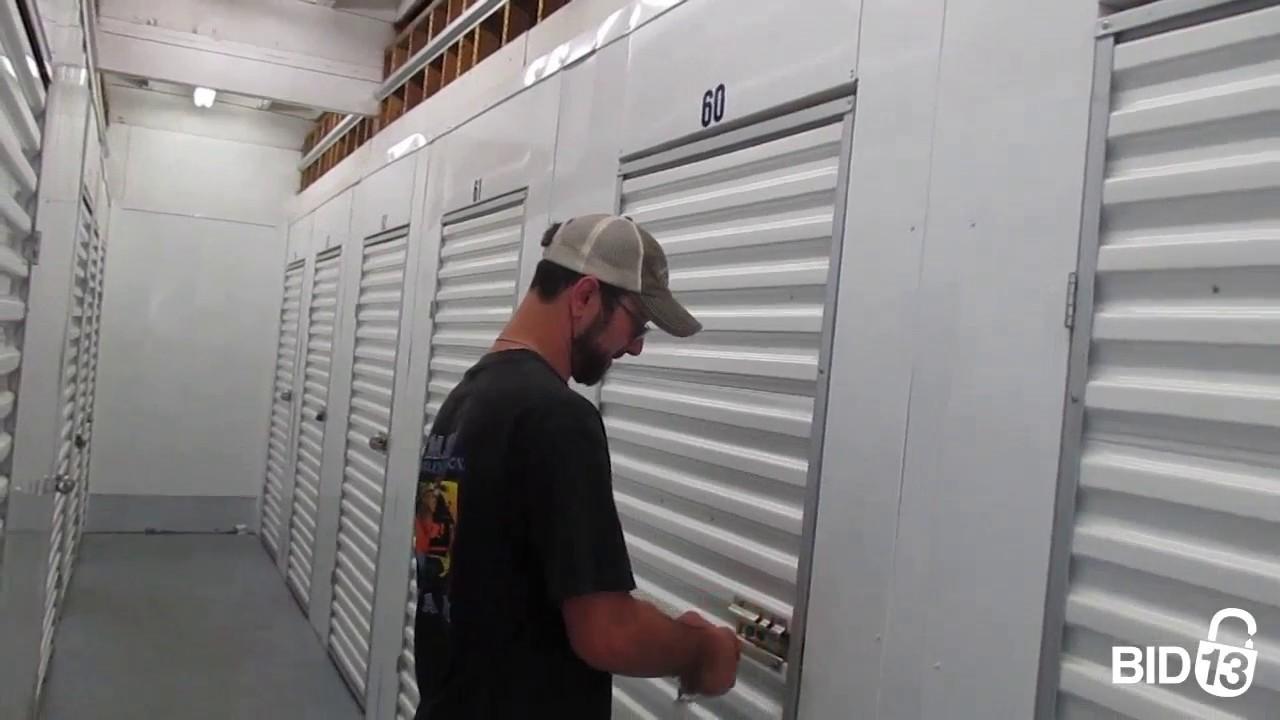ABC Mini Storage Spokane West   Unit 0A060