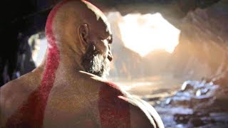 I Am The F Ing God Of War Deleted Scene From God Of War