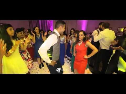Virsa Entertainment at Belfry Hotel Sutton Coldfield - Mixed Wedding