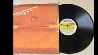 MILIONÁRIO & JOSÉ RICO - VOL  7 -  (LP COMPLETO)