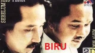 Deddy Dhukun & Dian Pramana Putra (2D) - Biru.wmv