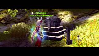 Dragon Nest SEA - New Item Dis-assembler Testing, Results & Insights ~!