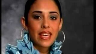 Karina Velasquez Miss Guatemala 2002