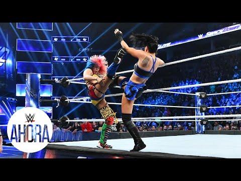 El camino a WWE TLC: WWE Ahora