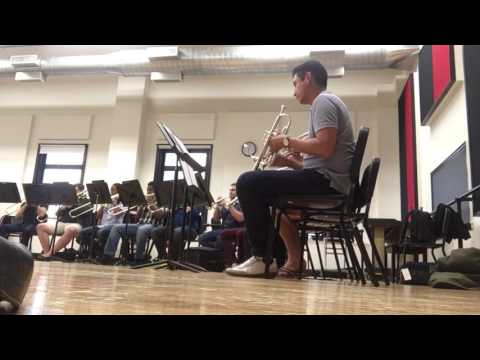 Manhattan School of Music Brass