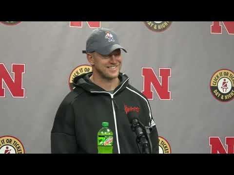 HOL HD: Scott Frost Monday Press Conference