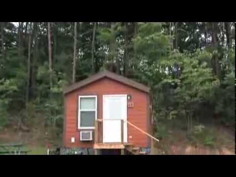 Bear Cove Village Cabins