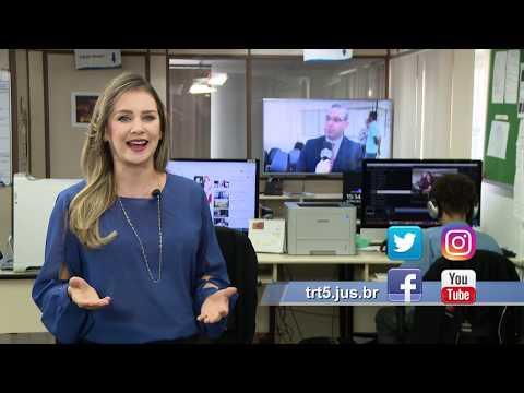 Giro TRT5: Regional convoca reclamantes de Itabuna e Ilhéus