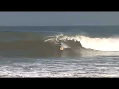 Mantra surf Club - Surfing India part -5