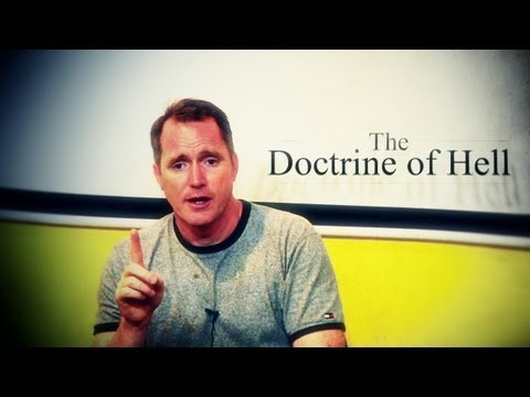 The Doctrine of Hell - Tim Conway