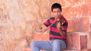 Desarrollo Social a través de la Música - Entrevistas; Proyecto Amazonía Boliviana