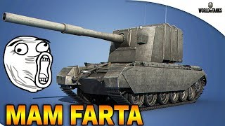 MAM FARTA - World of Tanks