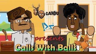 Veg Chicken Episode 3 - Calls With Balls Prank Show by BollywoodGandu