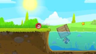 Red Ball 4 Official Walkthrough Video