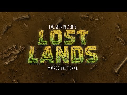 Excision Presents Lost Lands Music Festival