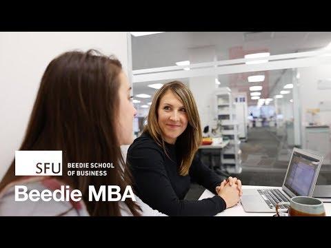 The MBA Experience: Audrey Plaskacz, Lululemon Athletica