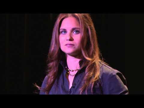 Vision accomplished | Randy Joy Epstein | TEDxFultonStreet