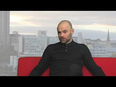 Sheffield Live TV Paul Warne 1.3.18 Part 1