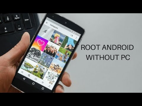 How to Root Android Phone in One click (no pc required)