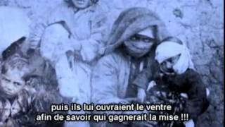 Armenian Revolt  English Dubbing & French Subtitle  ( Armenian Documentary banned in the U.S.)